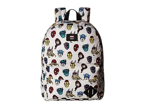 ff89a4edb16 Vans Old Skool II x Marvel Backpack at 6pm
