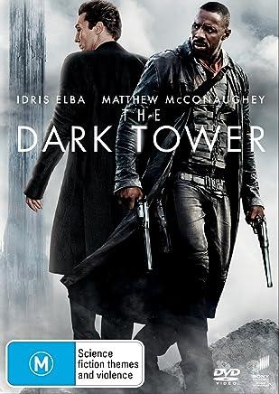 The Dark Tower (DVD)