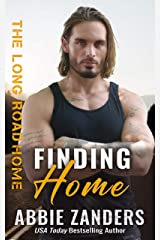 Finding Home (The Long Road Home Book 3) Kindle Edition
