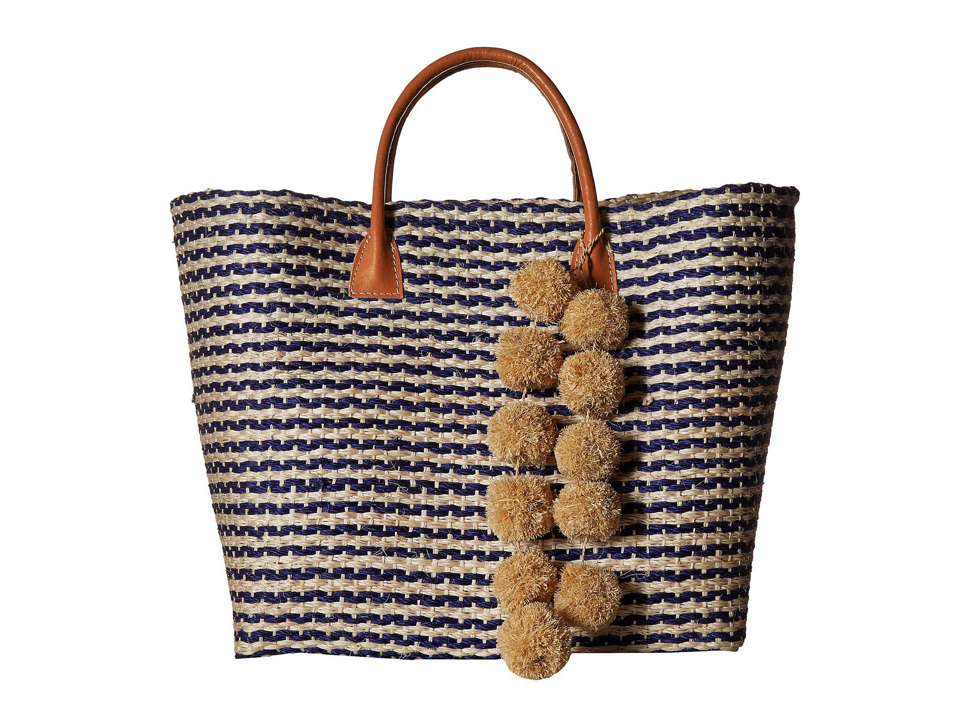 Tote Provence 1 Large Navy Attack Narrow Hat HxCngWB
