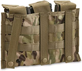 Official MOLLE II 30-round Triple-Magazine Pouch