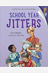 School Year Jitters (The Jitters Series) Kindle Edition
