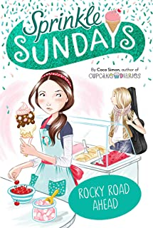 Rocky Road Ahead (7) (Sprinkle Sundays)