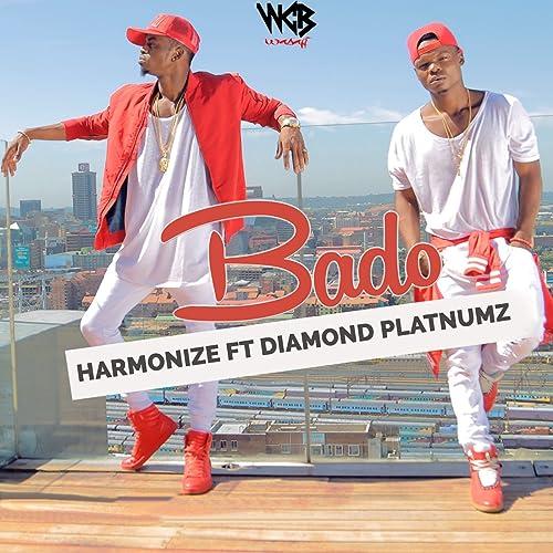 Bado (feat  Diamond Platnumz) by Harmonize on Amazon Music