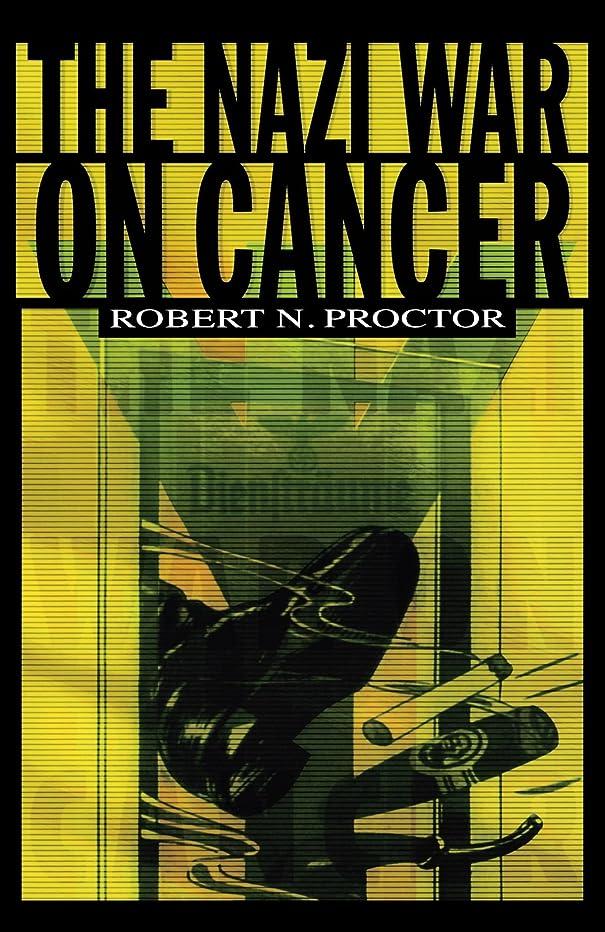 排泄する誤解させるニコチンThe Nazi War on Cancer
