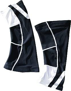 Primal Wear Onyx Men's Knee Warmers