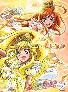 スマイルプリキュア! 【Blu-ray】Vol.2