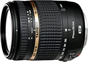 Tamron Auto Focus 18-270mm f/3.5-6.3 VC PZD All-In-One...