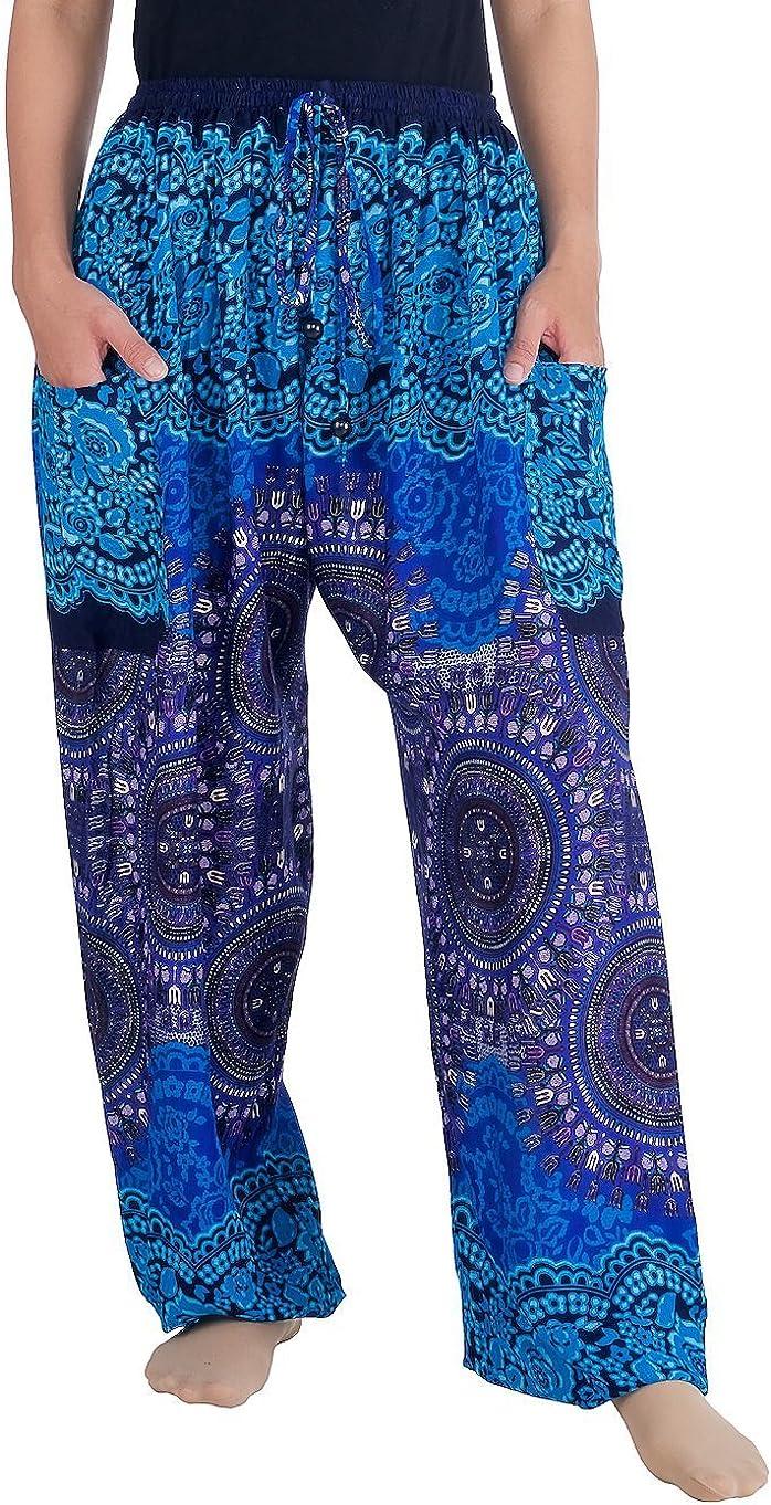 Lannaclothesdesign Manufacturer OFFicial shop Overseas parallel import regular item Women's Boho Drawstring Rayon H Waist Smocked