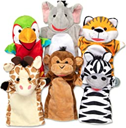 Best puppets for kids