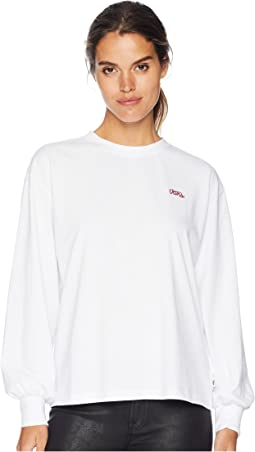 Lorraine Long Sleeve Top