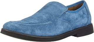 Best teal suede loafers Reviews