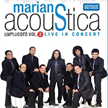 Marians Acoustica Unplugged, Vol. 2 (Live)