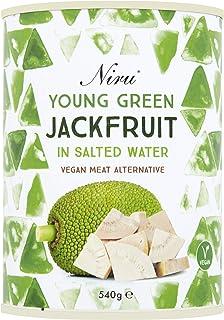 Niru Young Green Jack - Frutas (6 unidades)