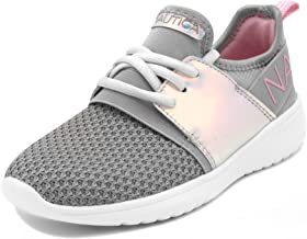 Nautica Kids Youth Sneaker Comfortable Athletic Running Shoes Boys-Girls -Kaiden/Kappil