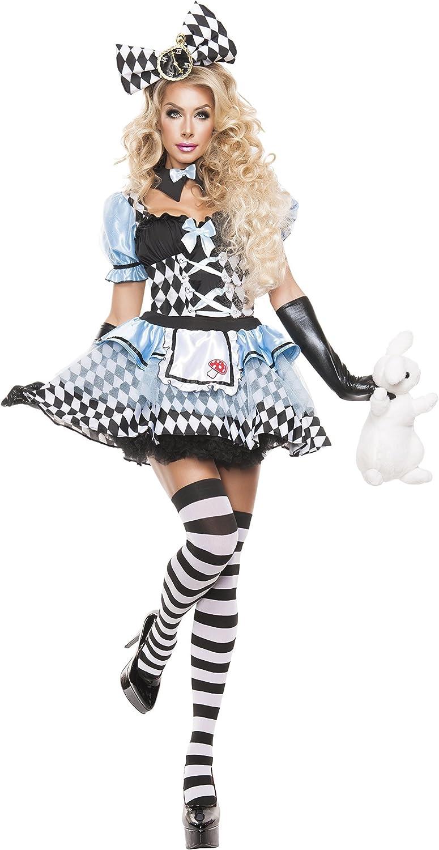 Starline Women's Max 46% OFF Glam Product Alice Costume