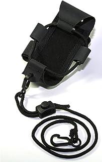 Garmin Oregon Rucksack 皮套 黑色