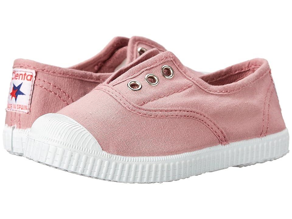 Cienta Kids Shoes 70997 (Toddler/Little Kid/Big Kid) (Pink) Kids Shoes