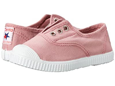 Cienta Kids Shoes 70997 (Toddler/Little Kid/Big Kid) (Pink) Kids Shoes