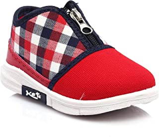 Kats Baby Kids Apple chu chu Sound Musical Casual Shoes for 12-24 Months