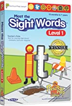 Meet the Sight Words Level