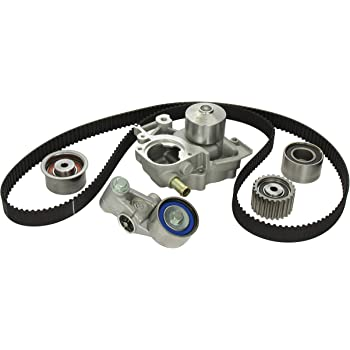 Online Automotive TBWPCNDIS20D 7022 Timing Belt Kit with Water Pump