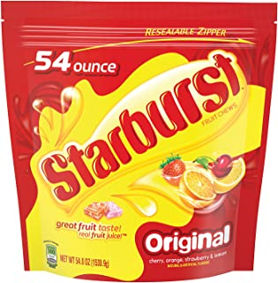 are starburst jelly beans halal