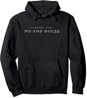Channel Zero: No-End House Hooded Sweatshirt