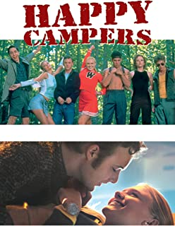 Best happy campers 2001 Reviews