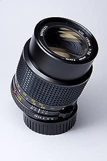 minolta celtic lens