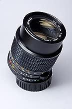 Minolta MD Tele Rokkor-X 135mm 1:3.5 Minolta Celtic Camera Lens