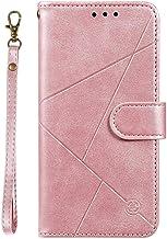 Xiaomi MI CC9e Case, The Grafu Shockproof PU Leather Wallet Cover for Xiaomi MI CC9e, Multifunctions Book Style Case with ...