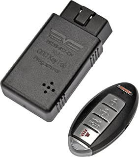 Dorman 99159 Keyless Entry Transmitter for Select Infiniti/Nissan Models (OE FIX)