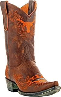 Best gameday cowgirl boots Reviews