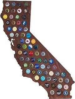 Best california beer cap map Reviews