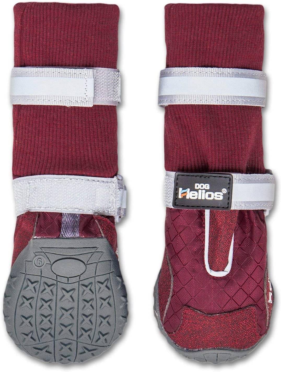 DOG HELIOS Max 80% 2021new shipping free shipping OFF Dog Shoes