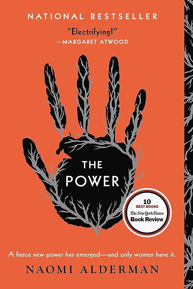 レイアウト裂け目リースThe Power (English Edition)