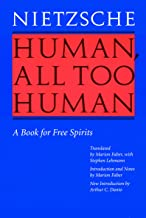 Human, All Too Human: A Book for Free Spirits (Revised Edition)