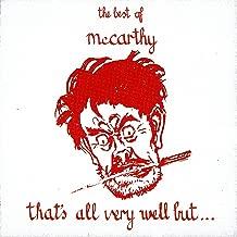 mccarthy red sleeping beauty