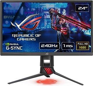 AS XG248Q GAMING BK/1MS/EU//HDMI*2+DP