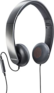 Shure Audífonos Portátiles SRH145M+