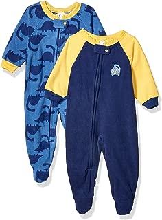 Baby Boys' 2-Pack Blanket Sleeper
