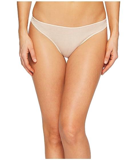 Skin Organic Thong