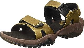 Woodland Men's Leather Sandals