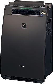 シャープ 加湿空気清浄機 プラズマクラスター25000搭載 プレミアムモデル ~20畳 ブラウン KI-EX75-T