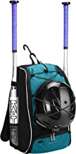 AmazonBasics Rugzak voor honkbaluitrusting