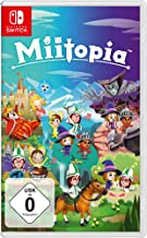 Product Image Miitopia [Switch] (Pre-Order)