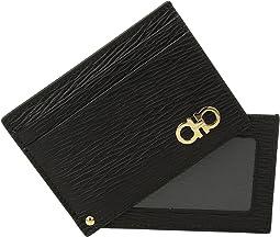 Revival Gancio Porta Carte Di Credito - 66A061