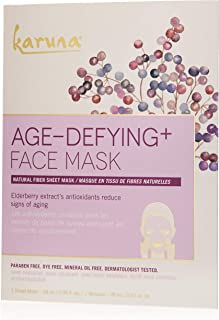 Karuna Age-Defying + Face Mask, 1 Count