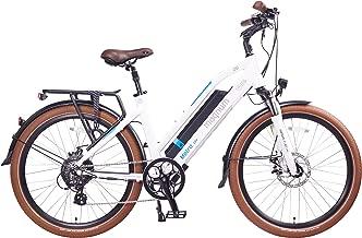 Magnum Ui6 Luxury Electric Hybrid City Bike - 500W Motor, Large Capacity 48V13A Lithium Battery